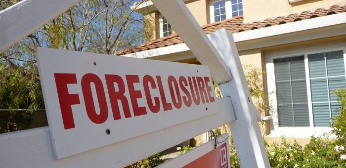 How To Keep Your Home From Foreclosing