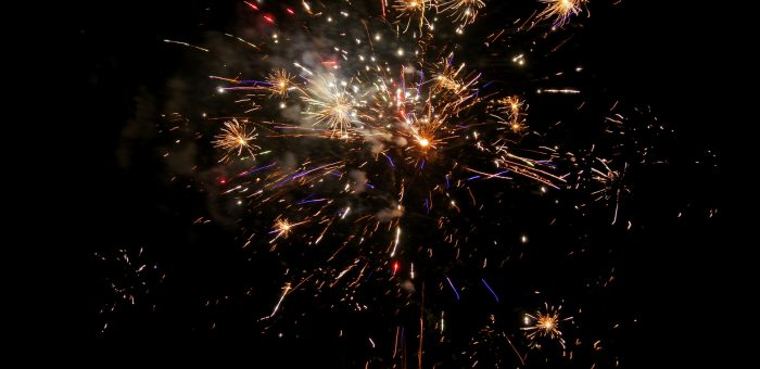 Great Ways To Bring In The New Year