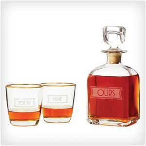 yours-mine-and-ours-decanter-set