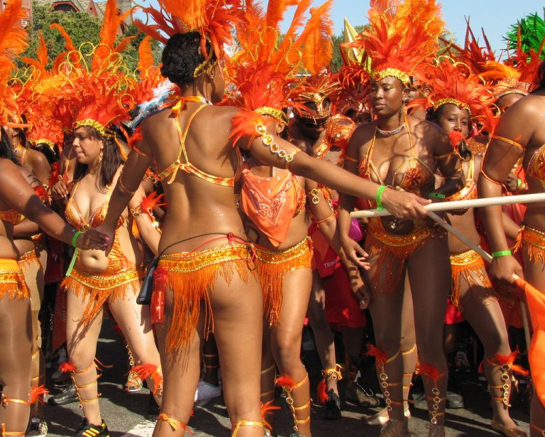How to Approach A Bumper for Carnival (A Man's Guide)