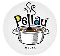 Pellau Media Logo